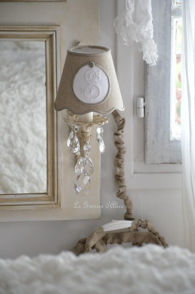 le grenier d 39 alice shabby chic et romantique french decor part 4. Black Bedroom Furniture Sets. Home Design Ideas