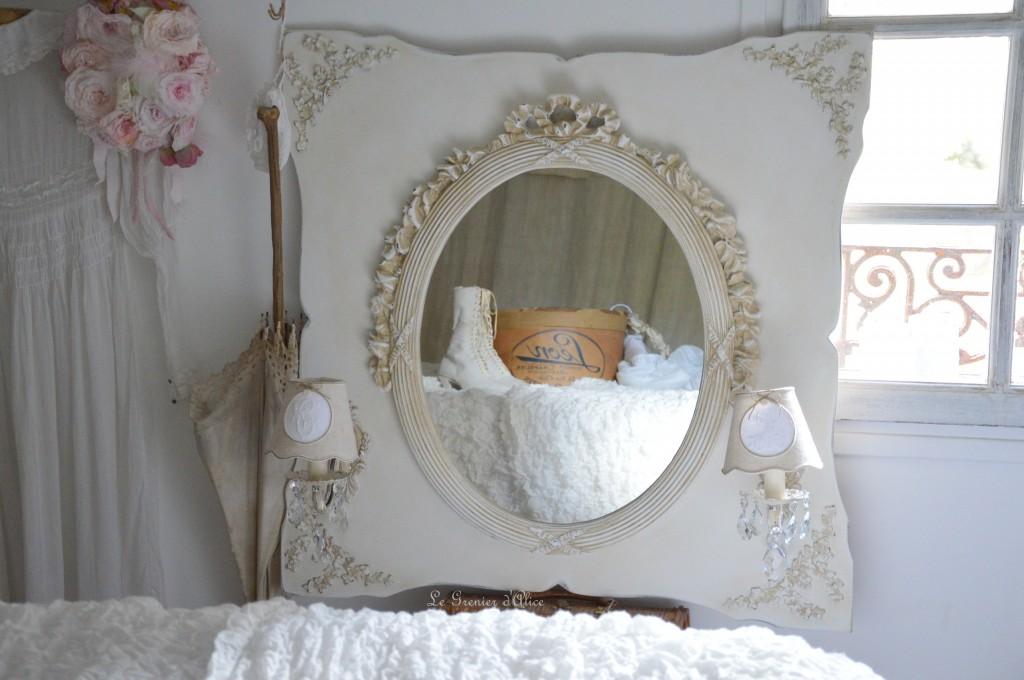 le grenier d 39 alice shabby chic et romantique french decor part 3. Black Bedroom Furniture Sets. Home Design Ideas
