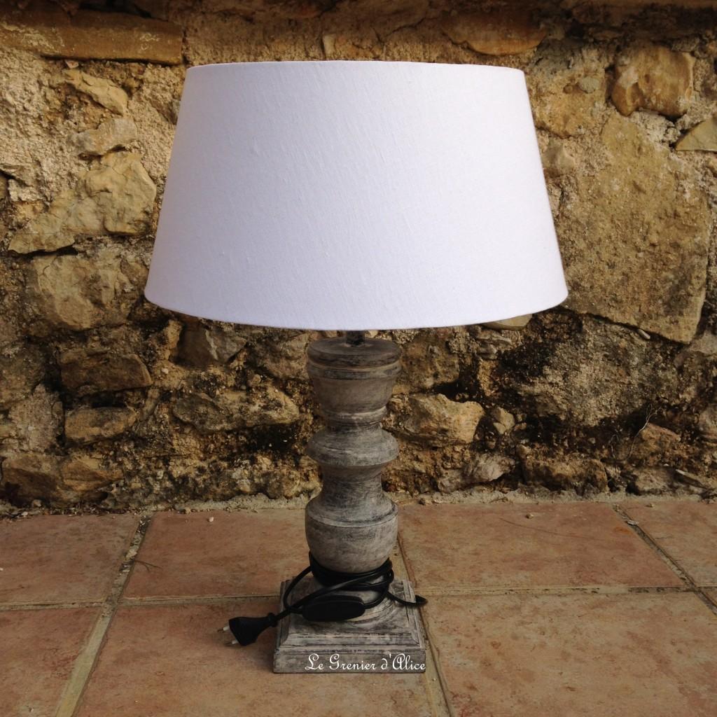 Lampe de chevet romantique fashion designs - Lampe de chevet a pile ...